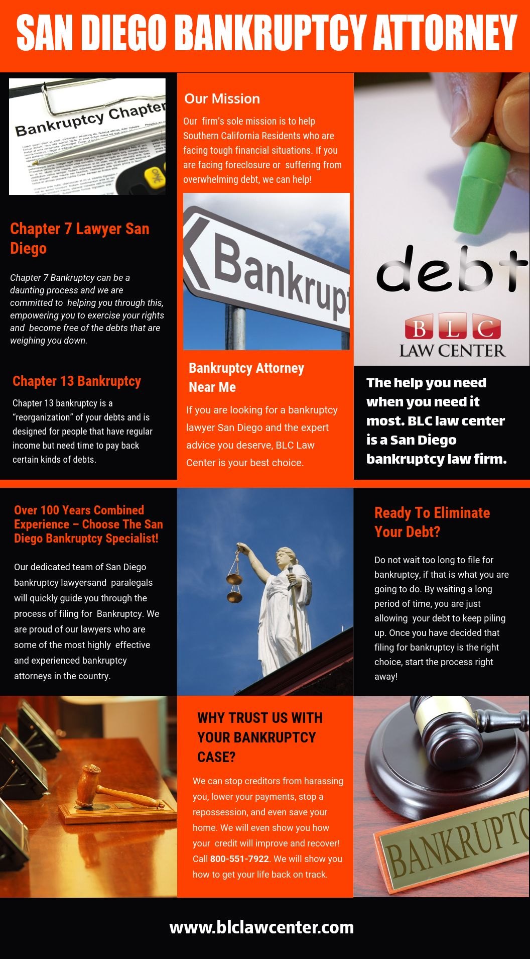 If you are facing bankruptcy, it can be a confusing time