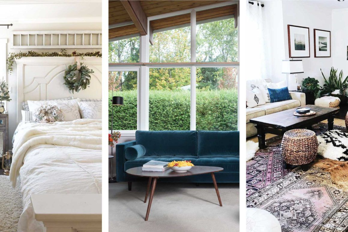 Interior Design Styles 8 Popular Types Explained With Images
