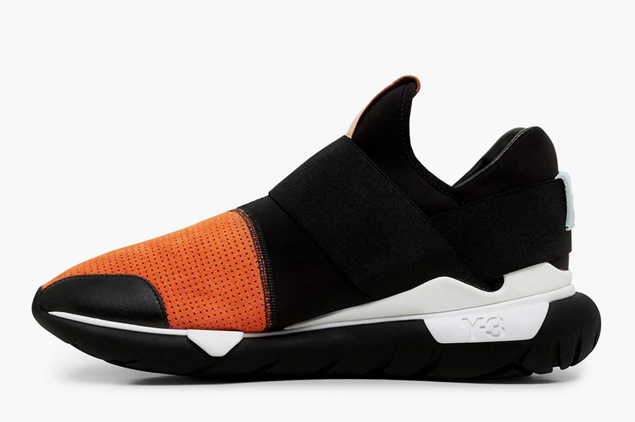 Adidas y 3 Qasa bajo la primavera de 2015 Preview por qué