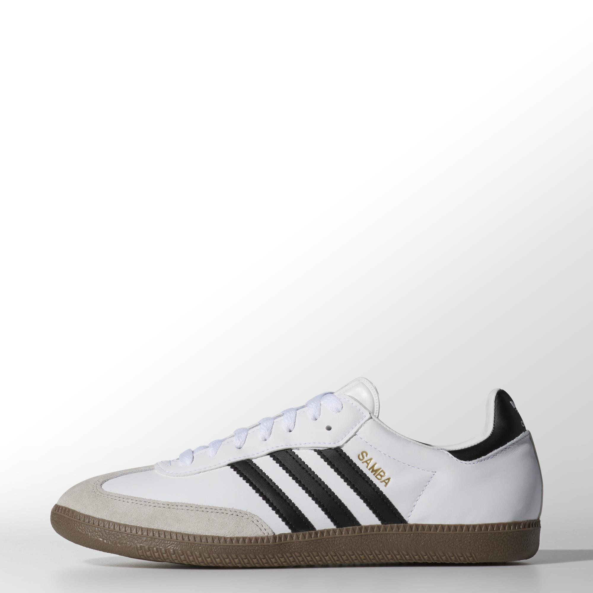 adidas Men's Samba Shoes White | adidas Canada | Samba