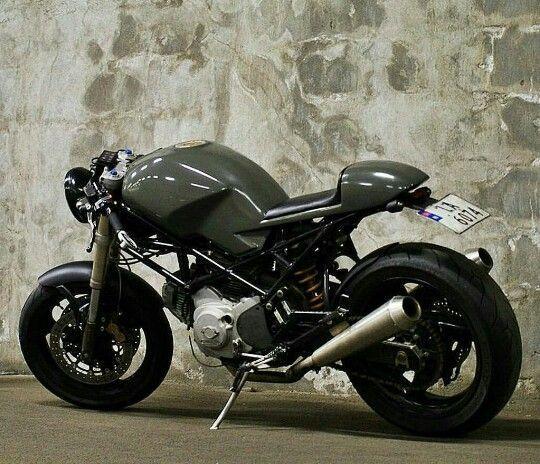 ducati monster cafe racer moto ducati motorrad autos. Black Bedroom Furniture Sets. Home Design Ideas