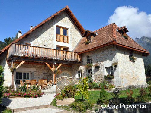 Le ValOmbré Chambre d'hôtes friendly Saint-Pierre de Chartreuse on