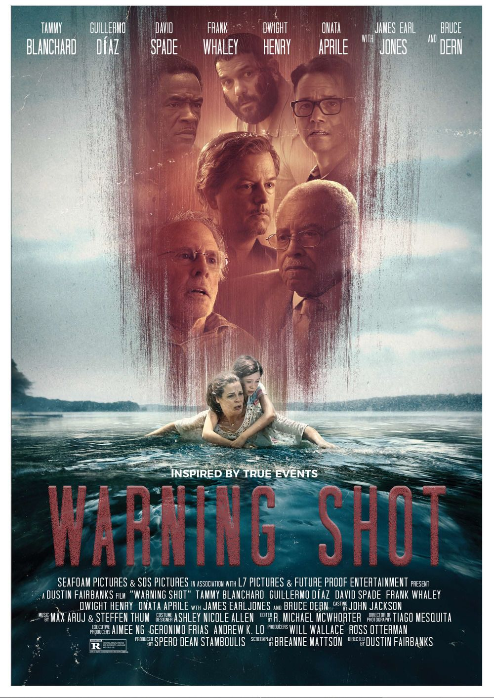 Return To The Main Poster Page For Warning Shot Hd 1080p 1080p