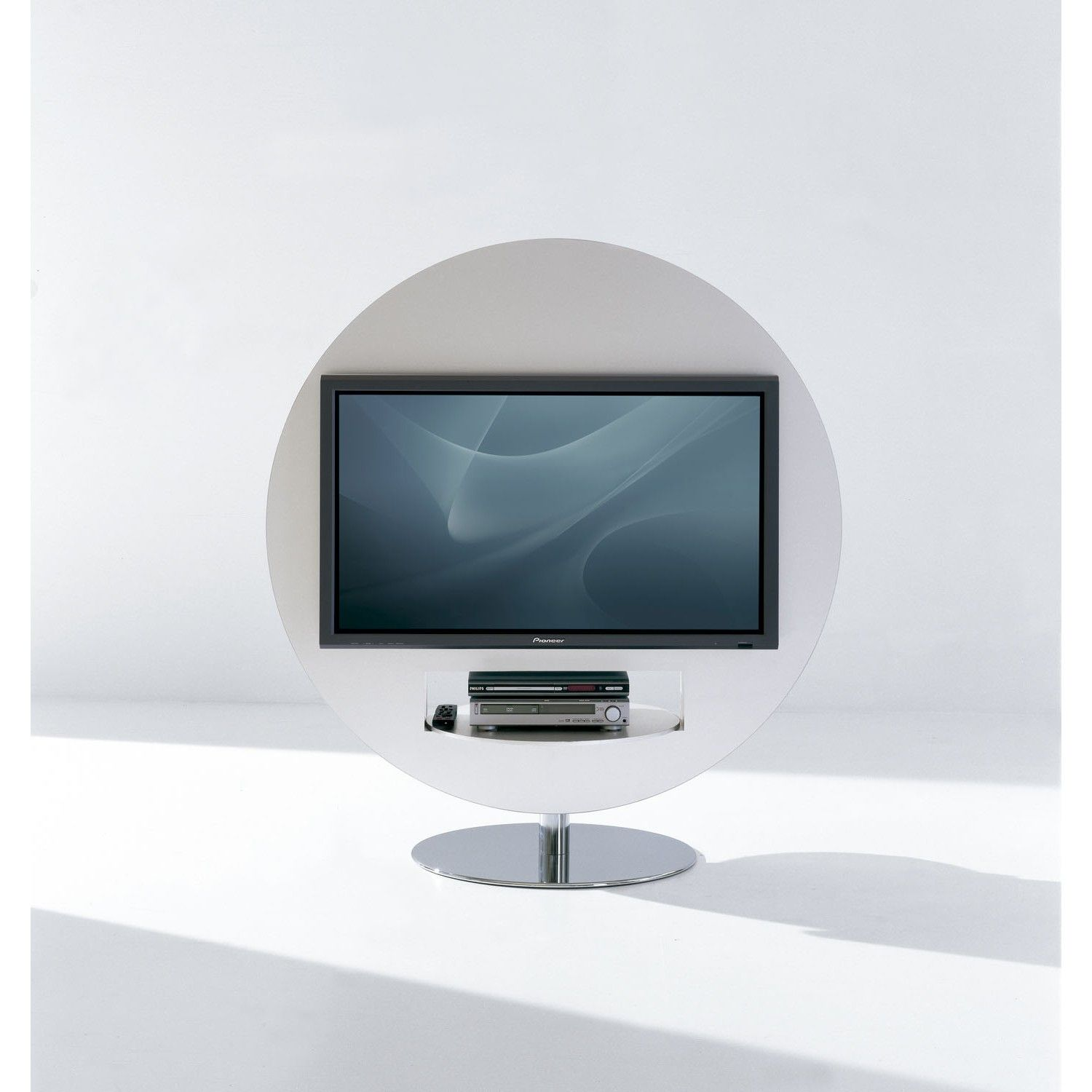 Mueble Giratorio Para Tv Mueble De Tv Visión Decor Pinterest
