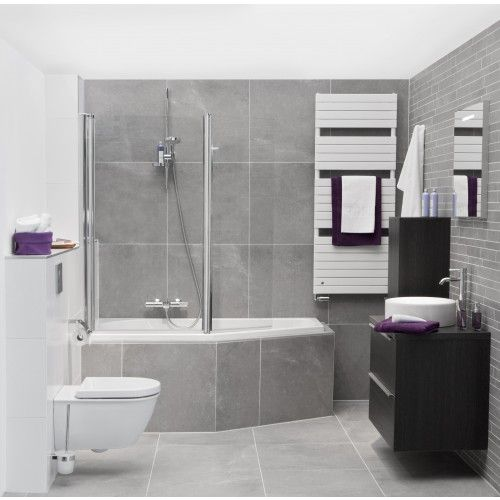 Badkamers & Sanitair – Badkamer Romero - Complete badkamers, het bad ...