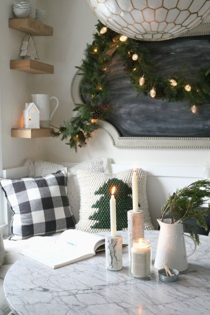 How to Create a Very Merry Hygge Christmas - Nesting With Grace