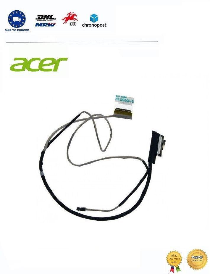 New Cable Flat LCD Acer Aspire V7-581 V5-573G V5-572 V5