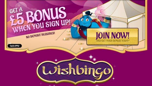 Play bingo free win prizes