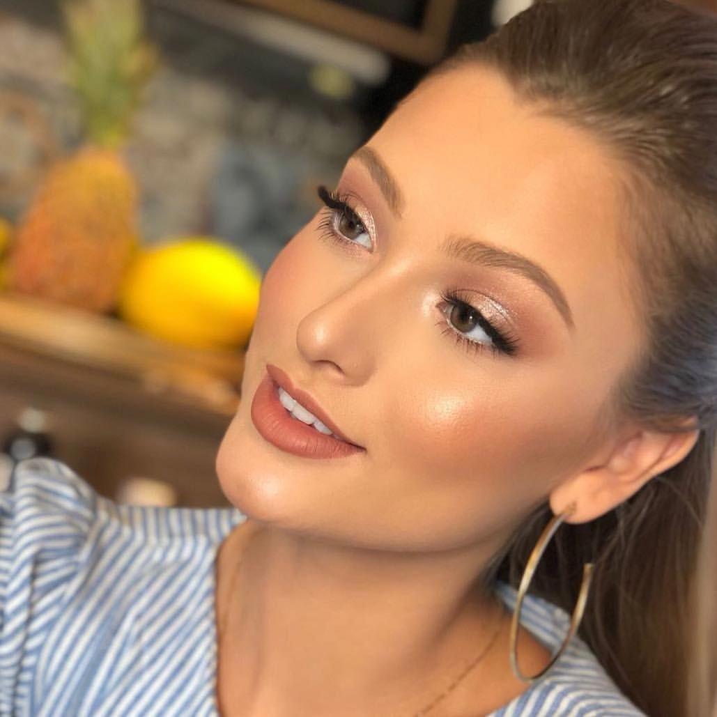 Best Absolutely Free soft Bridal Makeup Ideas Bridal makeup sounds very interest… - Popular