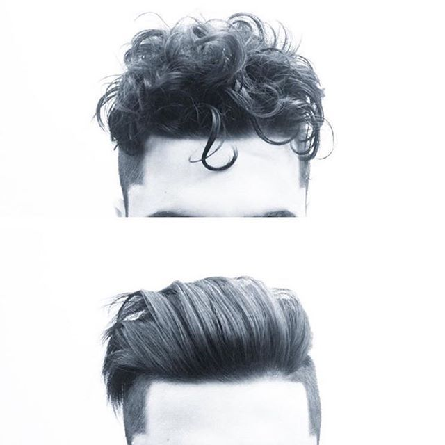 Messy Vs Neat How To Flawlessly Achieve Both Hairstyles Hairstyle On Point Messy Hairstyles Medium Hair Styles Hairstyles Haircuts