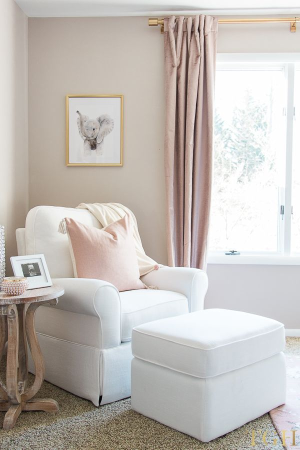 How to Design the Nursery of Your Dreams