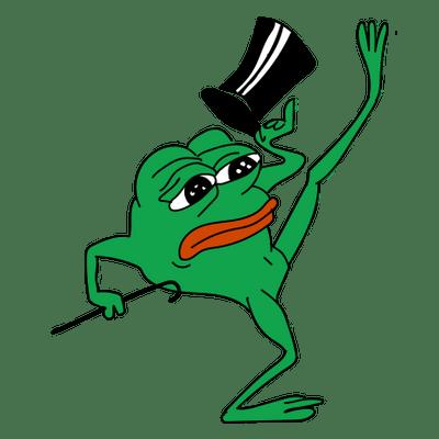 Pin On Sad Pepe