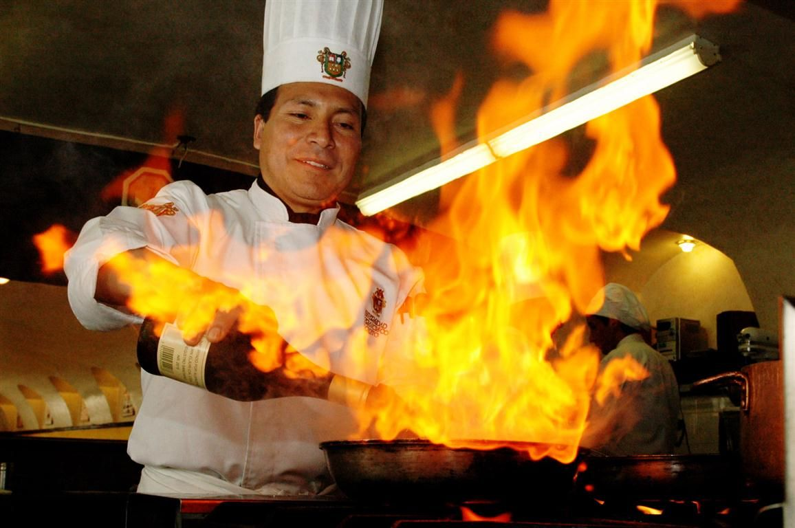 Cooking with fire yahoo image search results
