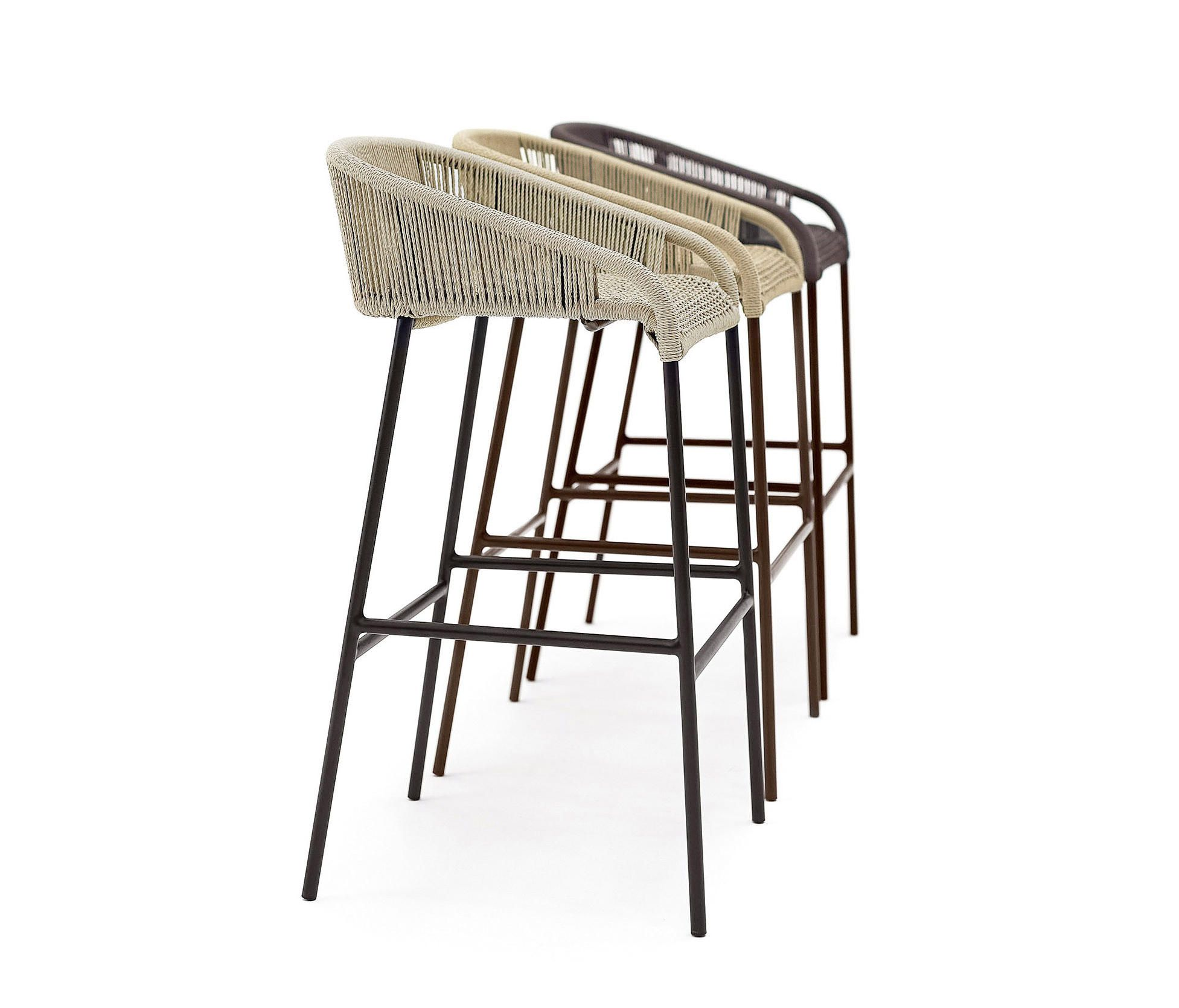Esszimmermöbel Rattan Cricket Stool Bar Stools From Varaschin Architonic Ffe