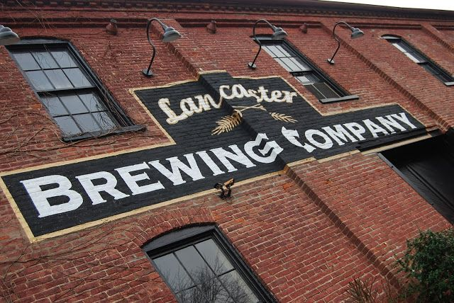 Life In the Burg!: Crafty beer love, Lancaster style.