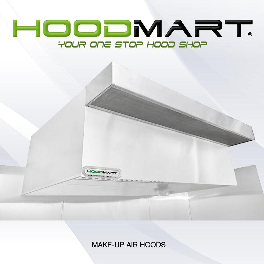 Our Type 1 Hood Is Designed For Use Over Cooking Equipment To Remove Heat Smoke And Grease Laden Va Ventilation System Indoor Air Quality Stainless Steel Hood