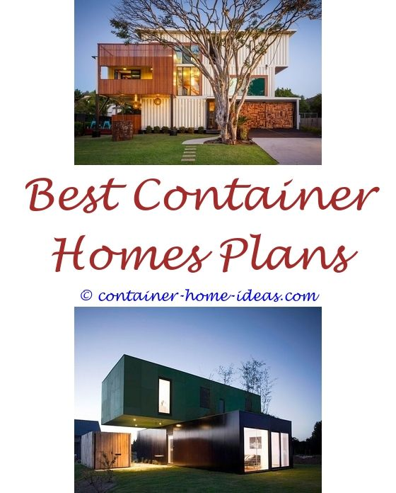 2 40 Ft Shipping Container Home Plans Cargo container Storage