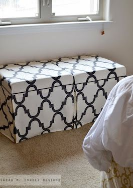 ikea lack table hack – get 20 ideas! | lack table and ottomans