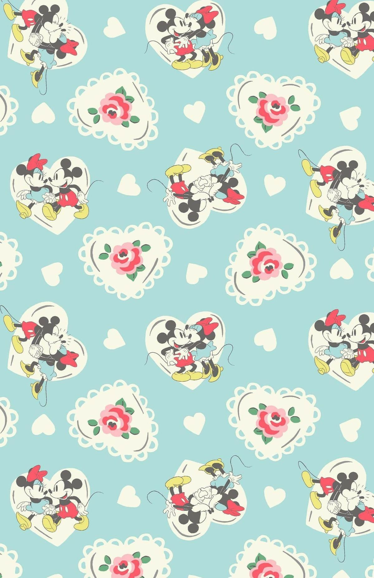 Pin by abril garcia on mickey and minnie mouse disney phone wallpaper wallpaper iphone - Minnie mouse wallpaper pinterest ...