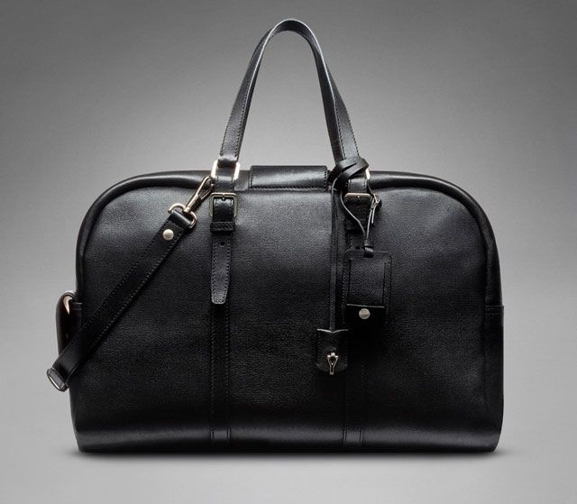 247437_CDT0N_1000_A-ysl-mens-leather-travel-bag-1500x1753 | Travel ...