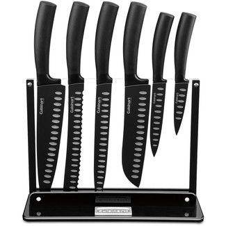 $49.99 Found it at Wayfair - Cuisinart Classic 7 Piece Nonstick Cutlery Sethttp://www.wayfair.com/Cuisinart-Classic-7-Piece-Nonstick-Cutlery-Set-C77NS-7P-CUI2072.html?refid=SBP.rBAZEVUi8iE5gGcUOqFAAqh9BrtNpEOrrHpKXXiOT7U