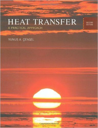 Download Pdf Of Heat Transfer A Practical Aproach 2nd Edition By