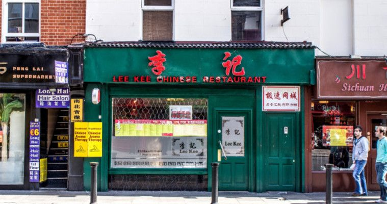 Better Bbq Than Hong Kong The Insider S Guide To Finding Fantastic Chinese Food In Dublin Chinese Restaurant New York Chinatown Restaurant