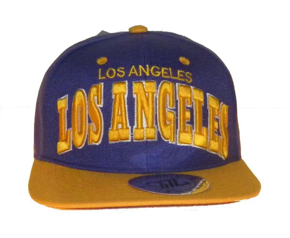 Czapka Bejsbolowka Lakers Hip Hop Full Cap Skate 3255030391 Oficjalne Archiwum Allegro Los Angeles Lakers Hip Hop Hips