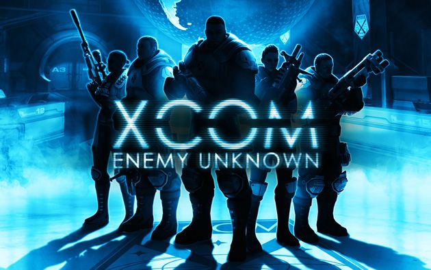 Now You Can Play Xcom Enemy Unknown On Android Too Enemy Strategy Games Platform Game