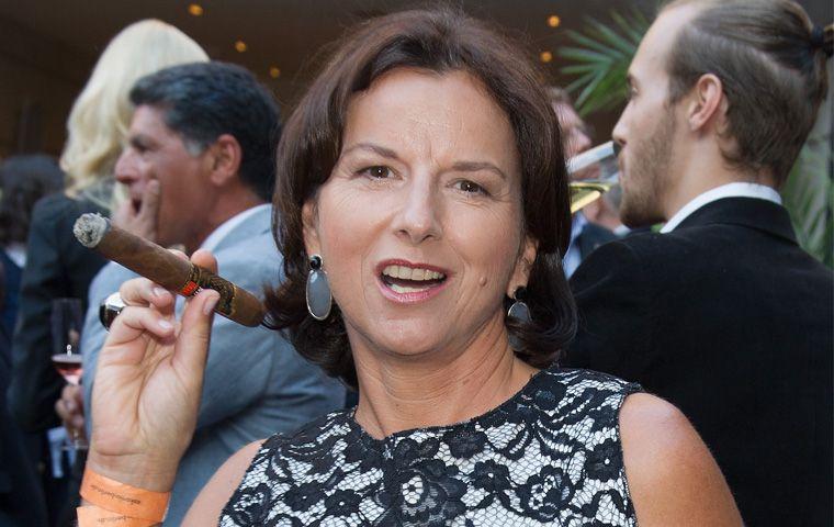 Promis Unter Palmen Claudia Obert So Wurde Sie Reich Promis Prominente Reality Tv