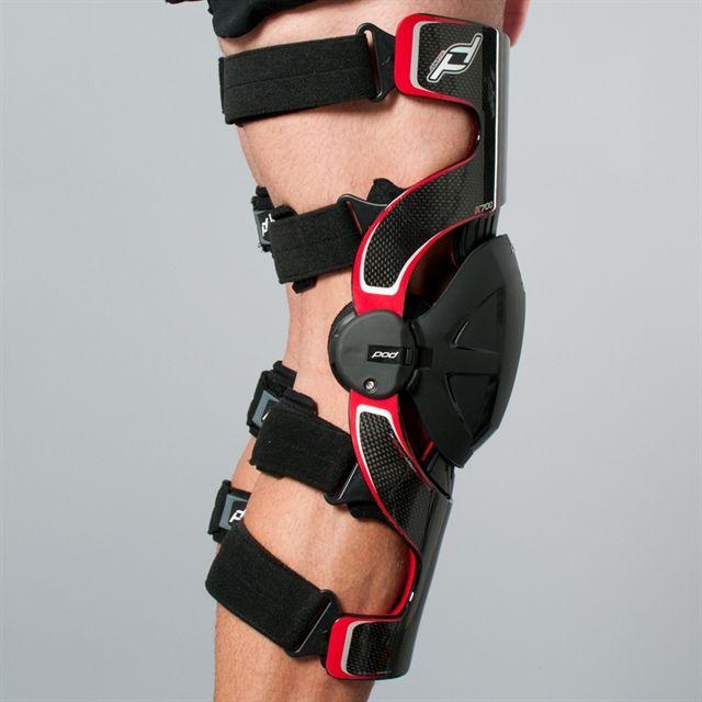 Pod Mx K700 Knee Brace Body Armor Knee Brace Braces