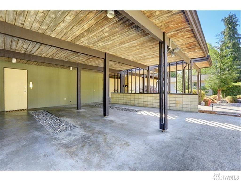 2 car carport Pole barn homes, Architectural inspiration
