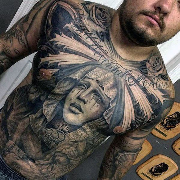 Top 103 Best Stomach Tattoos Ideas 2020 Inspiration Guide Stomach Tattoos Tattoos For Guys Badass Torso Tattoos