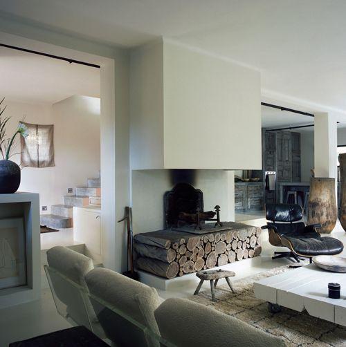 La Maison De La Decoratrice Amelie Vigneron Par Joanna Maclennan Photographe
