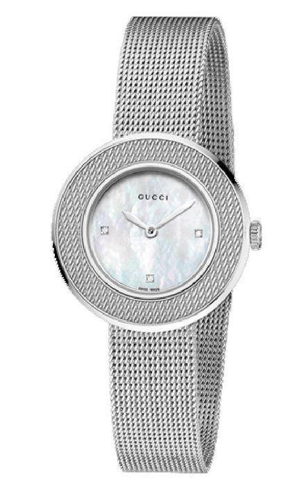 7de3d5f128 Reloj gucci mujer ya129517   Nuestros Gucci favoritos   reloj Gucci ...