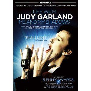 Life With Judy Garland Me My Shadows Judy Davis Victor Garber Hugh Laurie Marsha Mason Robert Judy Garland Judy Garland Movies Hugh Laurie