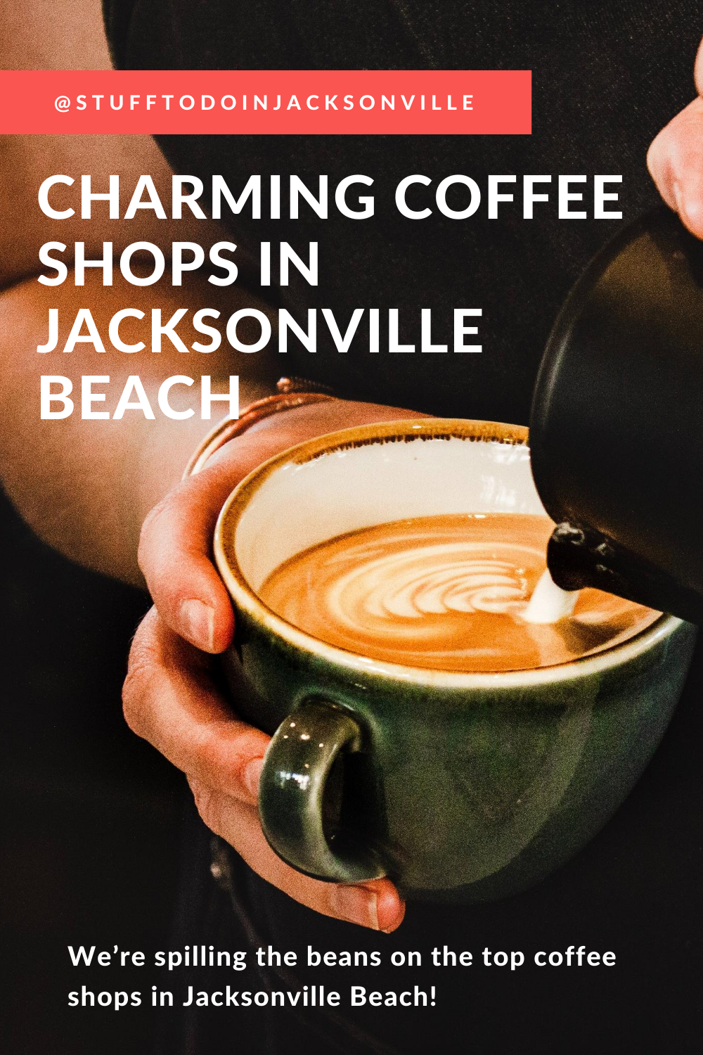 Pin On Jacksonville Coffee Shops