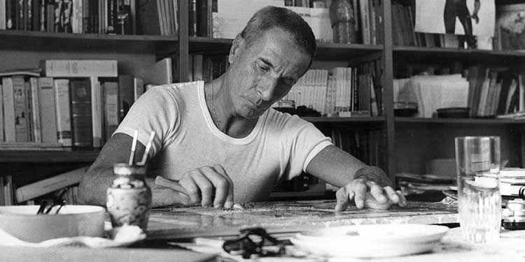 16 ottobre 1906: Nasce Dino Buzzati, scrittore, giornalista e drammaturgo