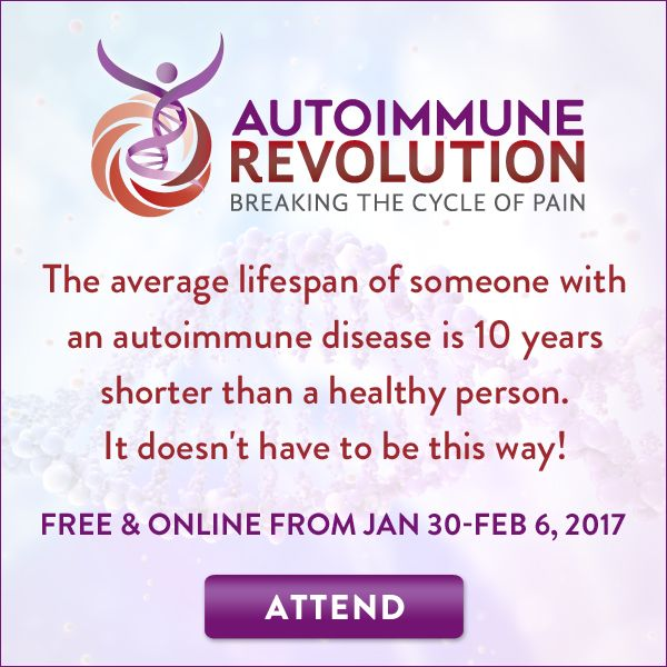 "Reserve your spot for free here --> http://goo.gl/oRkAl1 Autoimmune diseases–and the physical, chemical and emotional pain they create–impact millions around the world. The primary way doctors treat them is to prescribe immune suppressing drugs. Unfortunately, this approach has failed to achieve a meaningful outcome and has created an even greater health crisis–what Dr. Peter Osborne calls ""The Prescription Pain Trap""–which you will learn more about during The Autoimmune Revolution, online…"