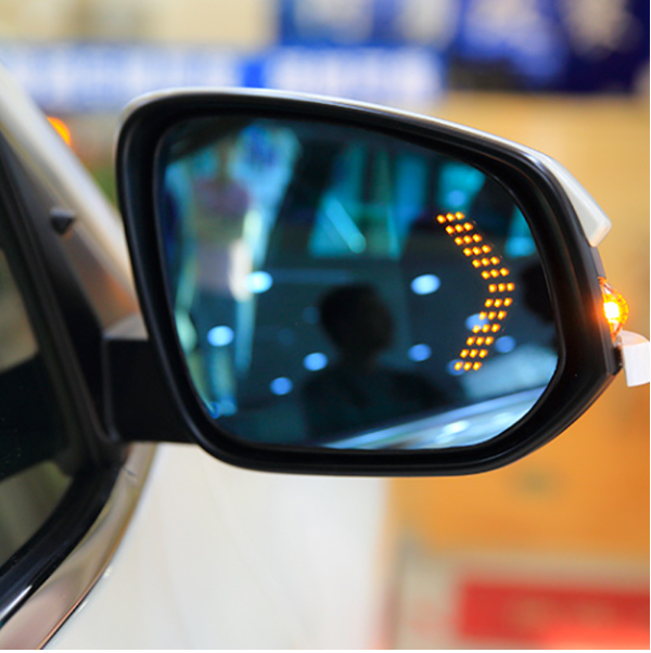 Arrow Panel For Car Rear View Mirror Indicator Turn Signal Bestcaritems Car Rear View Mirror Rear View Mirror Car