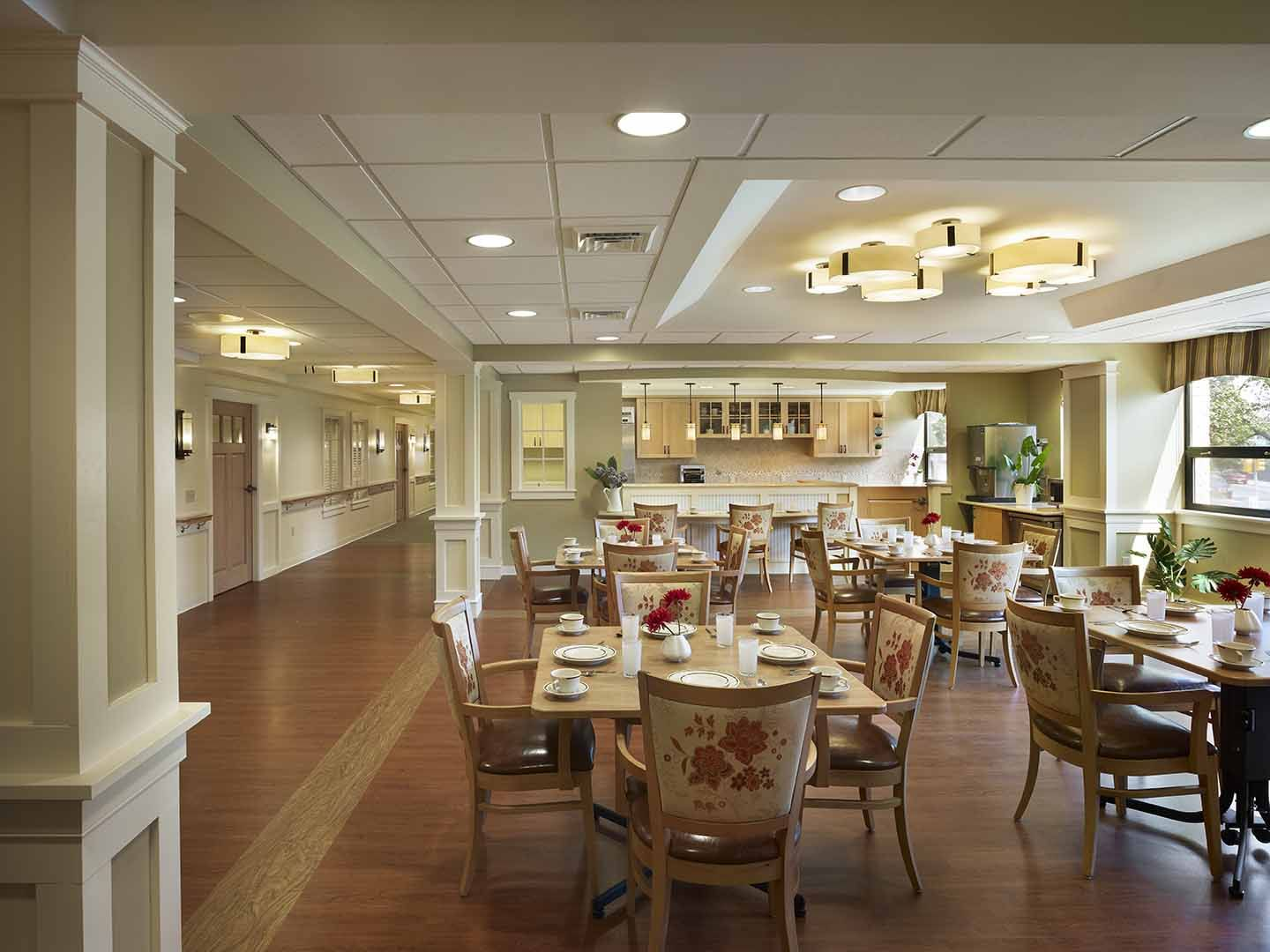 Dining Room  SNF  Dining room House rooms Home decor