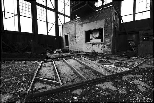 Smelter Rooms