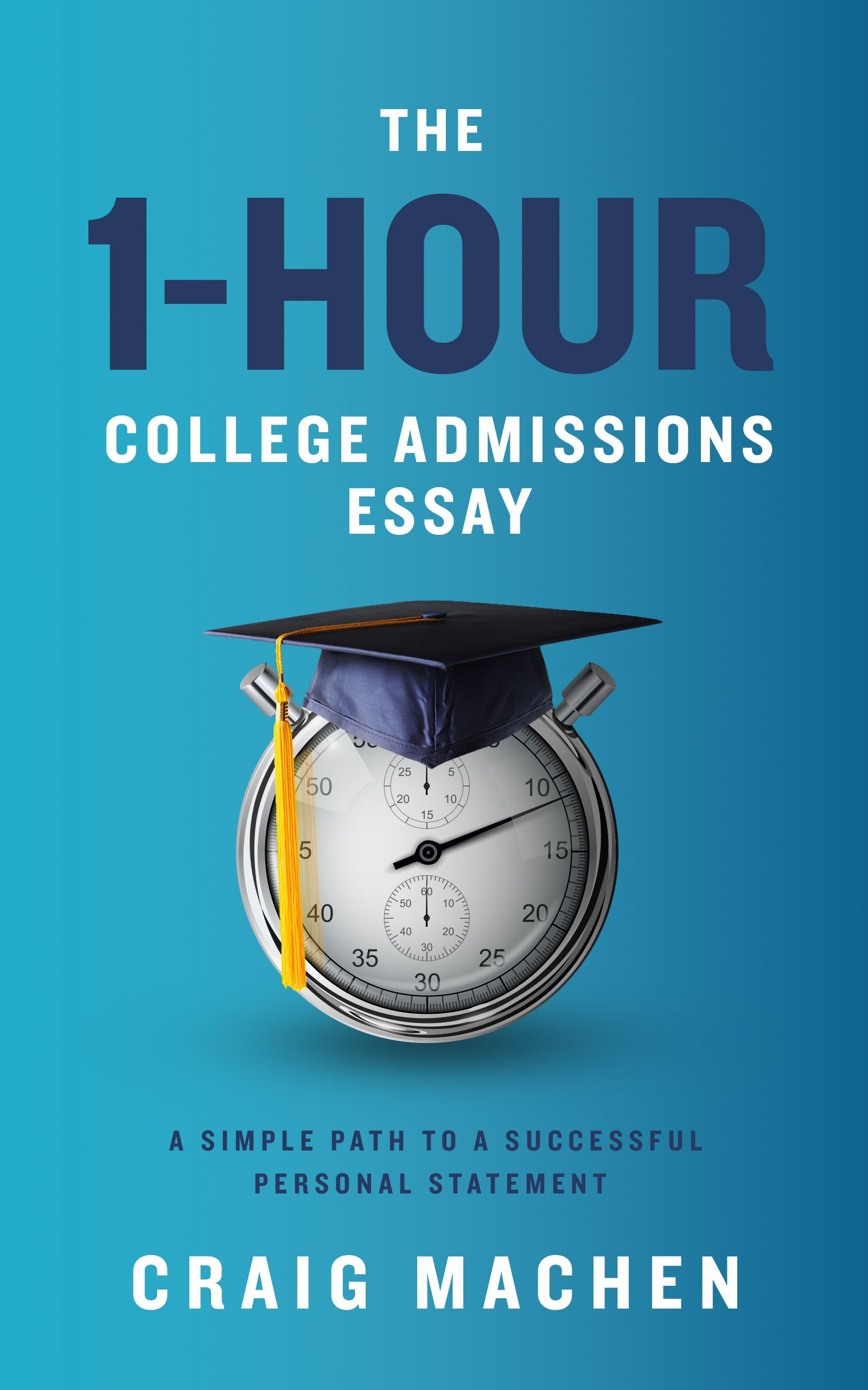 One hour essay