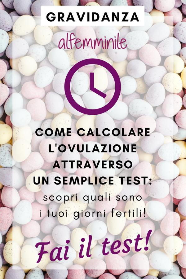 Calendario Ovulazione Giorni Fertili.Calcolo Ovulazione Calcola Online I Tuoi Giorni Fertili