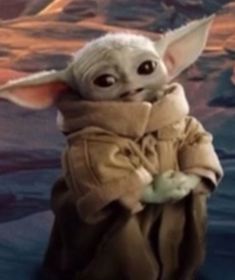 Ly On Twitter In 2021 Star Wars Characters Yoda Star Wars Art Yoda Funny