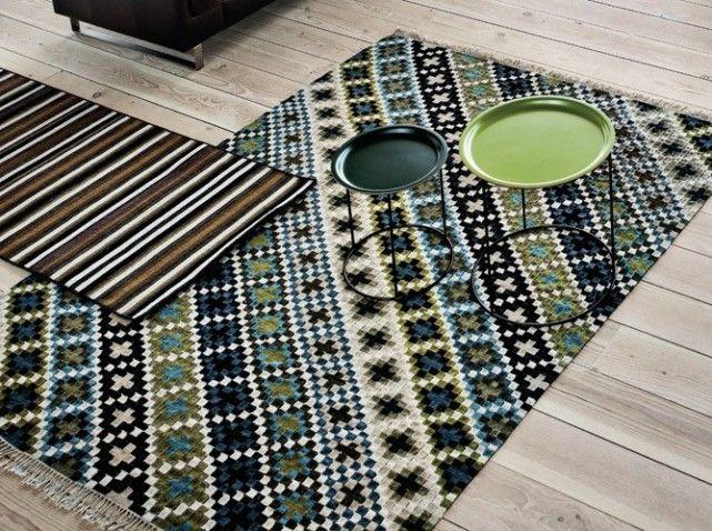 Simple la dcoration orientale a peut tre aussi moderne for L orient express salon marocain