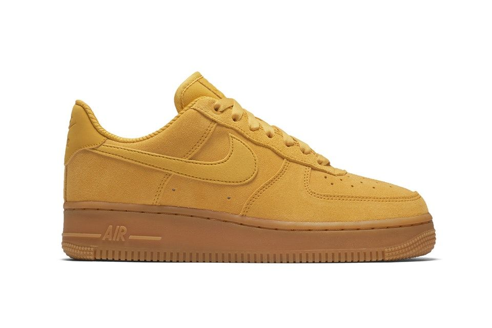 Nike's Air Force 1 Low Gets A