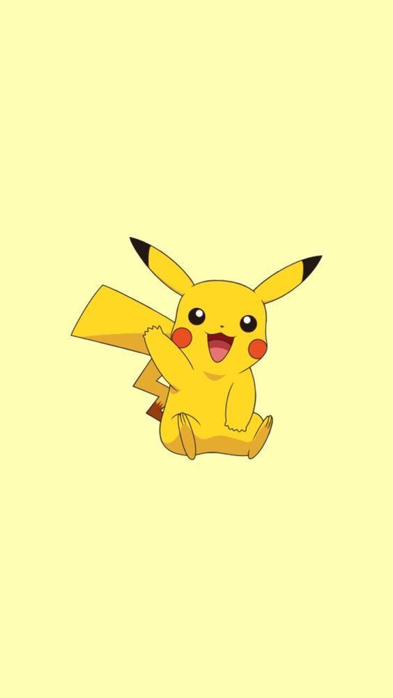 Pikachu é uma espécie fictícia pertencente à franquia de mídia Pokémon da Nintendo. Ele apareceu pela primeira vez no Japão em 1996, nos jogos eletrônicos Pokémon Red and Blue, e foi criado por Satoshi Tajiri. #PokemonLetsGo #Pikachu #Pokemon #Nintendo