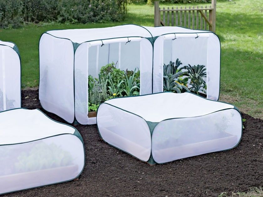 RaisedBeds.com - Tall Pest Control Pop-Ups...Going to try these out...Hope they work!