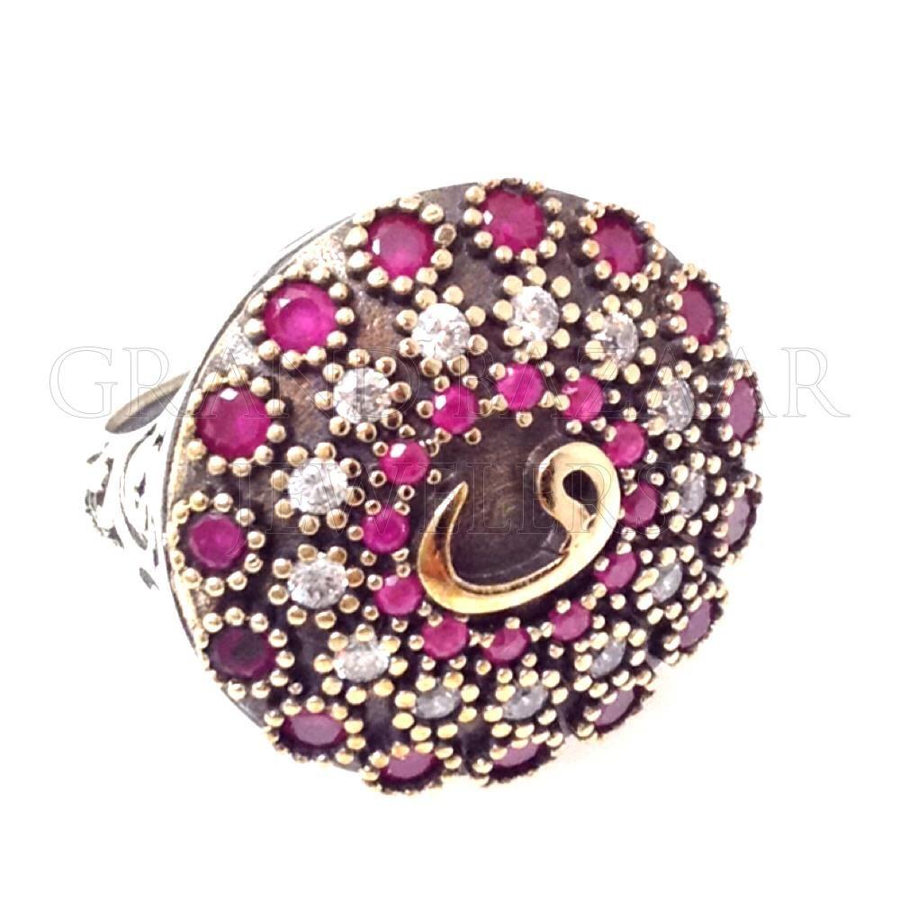 d509cc2d1 Evil Eye Fashion Bijou Rings Designer Turkish Jewelry Handmade by Jewelers  & Artisans of the Grand Bazaar in Istanbul Turkey…